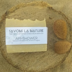 LE API-SHOWER (100g)